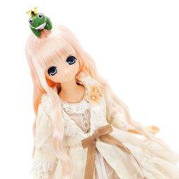 Ex Cute Otogi no Kuni: Miu & the Frog Prince