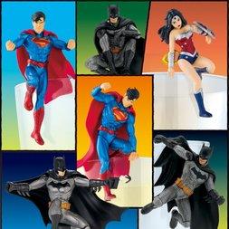 Putitto Justice League Box Set