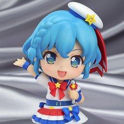 Nendoroid Co-de: Dorothy West - Fortune Party Cyalume Co-de D | PriPara