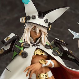 Guilty Gear Xrd -Revelator- Ramlethal 1/7 Scale Figure
