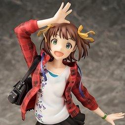 The Idolm@ster Haruka Amami 1/8 Scale Figure