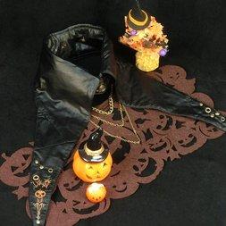 Ozz Croce Halloween Collar