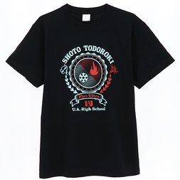My Hero Academia Shoto Todoroki T-Shirt