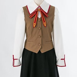Fate/stay night: Heaven's Feel Homurabara Gakuen Girl's Uniform