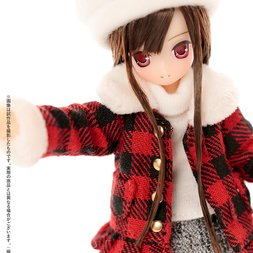 Pico EX Cute: Wicked Style IV Aika