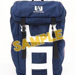 My Hero Academia Backpack U.A. High School Model