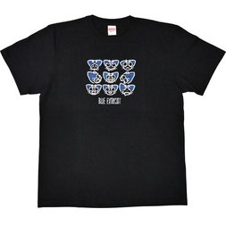 Blue Exorcist: Kyoto Impure King Arc Many Faces of Kuro T-Shirt