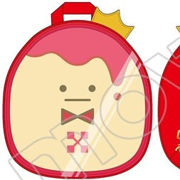 Itamate IDOLiSH 7 King Pudding Riku Backpack