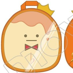Itamate IDOLiSH 7 King Pudding Mitsuki Backpack