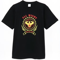 My Hero Academia All Might T-Shirt