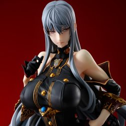 Valkyria Chronicles Selvaria Bles 1/7 Scale Figure (Re-run)