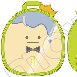 Itamate IDOLiSH 7 King Pudding Yuki Backpack