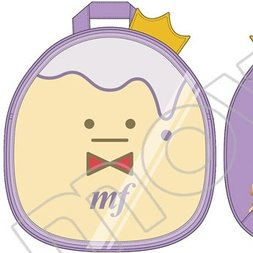 Itamate IDOLiSH 7 King Pudding Sogo Backpack