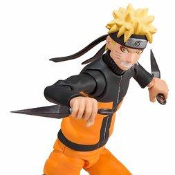 S.H. Figuarts Naruto Sage Mode