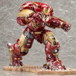 ArtFX+ Hulkbuster Iron Man Statue | Avengers: Age of Ultron
