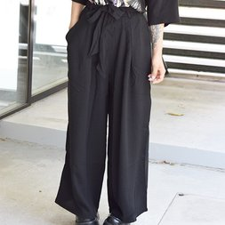 ACDC RAG Mode Wide Pants