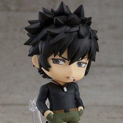 Nendoroid Psycho-Pass Shinya Kogami