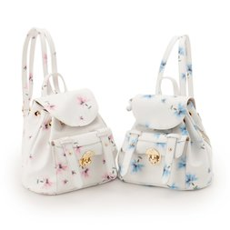 LIZ LISA Big Flower Backpack
