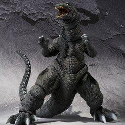 S.H. Monsterarts Godzilla 2001
