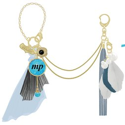 IDOLiSH 7 WiSH VOYAGE Tamaki Costume Design Bag Charm