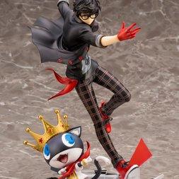 ArtFX J Persona 5: Dancing in Starlight Hero & Morgana