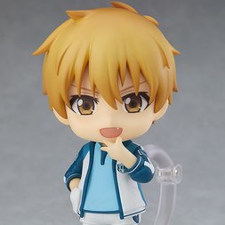 Nendoroid The King's Avatar Huang Shaotian
