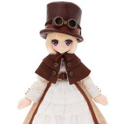Lil' Fairy Tiny Helper Riam 1/12 Scale Doll (Re-run)