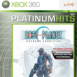 Lost Planet Extreme Condition: Colonies Edition (Xbox 360)