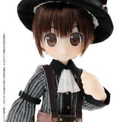 Lil'Fairy: Little Servant Allen 1/12 Scale Doll