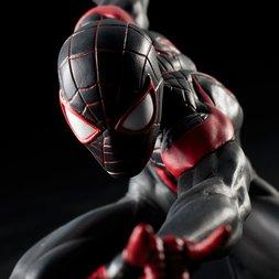 ArtFX+ Marvel Spider-Man Miles Morales (Re-run)