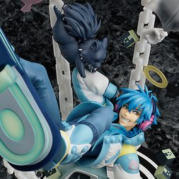 Dramatical Murder Aoba 1/7 Scale Figure (Re-run)