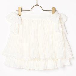 LIZ LISA Pleated Sukapan Skirt