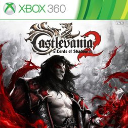 Castlevania Lords of Shadow 2 (Xbox 360)