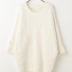 LIZ LISA Cozy Knit Dress