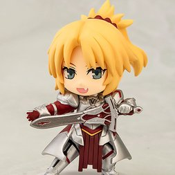 Toy's Works Collection Niitengo Premium Fate/Apocrypha Red Faction: Saber of Red