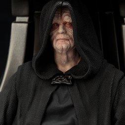 ArtFX+ Star Wars Emperor Palpatine