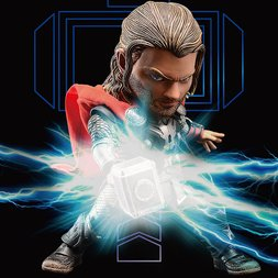 Egg Attack Action No. 13: Thor   Avengers: Age of Ultron