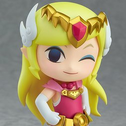 Nendoroid Zelda: The Wind Waker Ver.