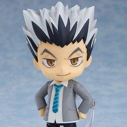 Nendoroid Haikyu!! Kotaro Bokuto: School Uniform Ver.