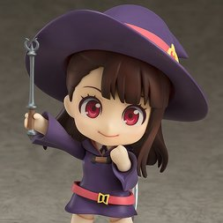 Nendoroid Little Witch Academia Atsuko Kagari (Re-run)