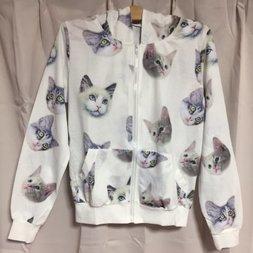 ACDC RAG Cat Jacket