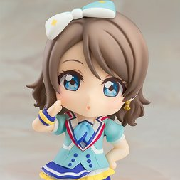 Nendoroid Love Live! Sunshine!! You Watanabe (Re-run)