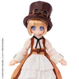 Lil' Fairy Tiny Tiny Helper Clum