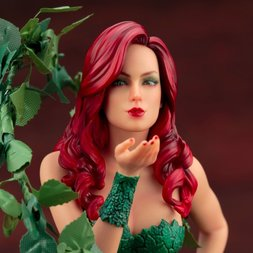 ArtFX+ DC Comics Poison Ivy ‐Mad Lovers‐