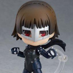 Nendoroid Persona 5 Makoto Niijima: Phantom Thief Ver.