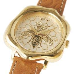 Q-pot. Time Queen Bee Watch