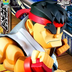 Bulkyz Collections: Street Fighter Ryu