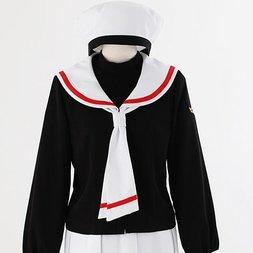 Cardcaptor Sakura Tomoeda Elementary School Uniform