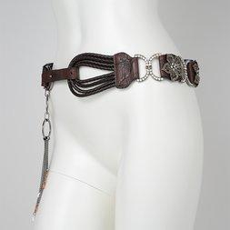Ozz Oneste Belt