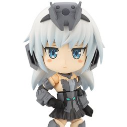 Cu-poche Frame Arms Girl Architect